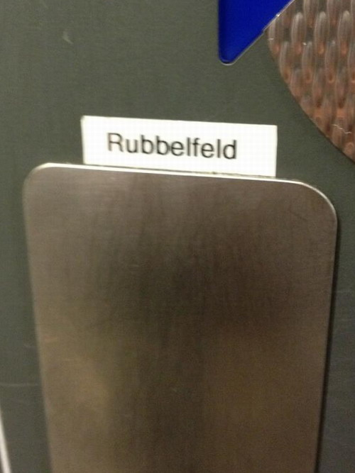 Rubbelfeld